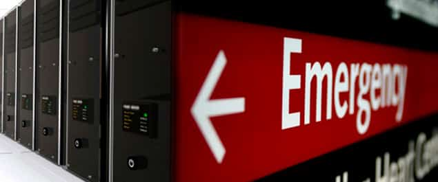 emergency server data recovery services uganda